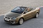 Ford Focus Coupe Cabriolet 2.0 TDCi
