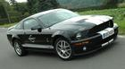 Ford Mustang Shelby GT500  - Foto: Viehmann