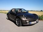 Smart Roadster Coupe Brabus - Foto: Zaumseil