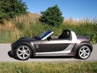 Smart Roadster Coupe Brabus- Foto: Zaumseil