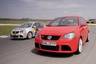 VW Polo GTI Cup Edition - Foto: Hersteller