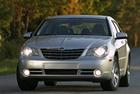 Chrysler Sebring 2.7 Limited