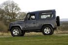 Land Rover Defender 90 Station Wagon E