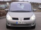 Renault Grand Espace 2.0 dCi Expression- Foto: Wolff