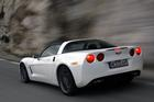 Chevrolet Corvette C06 Coupe- Foto: Hersteller