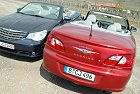 Chrysler Sebring 2.7 AT