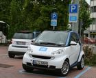 car2go in Ulm  - Foto: Grundhoff