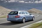 Mercedes-Benz E 350 CDI 4matic T BlueEFFICIENCY