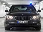 BMW 7er High Security - Foto: Hersteller