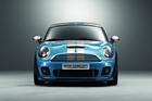 MINI Coupe Concept - Foto: Hersteller