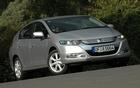 Honda Insight 1.3 - Foto: Viehmann
