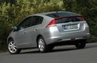 Honda Insight 1.3- Foto: Viehmann