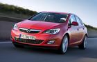 Opel Astra Sports Tourer 1.6 BiTurbo CDTI