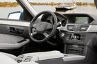 Mercedes-Benz E 200 CGI T BlueEFFICIENCY- Foto: Hersteller