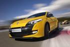 Renault Megane Coupe TCe 250
