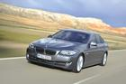 BMW 5er ActiveHybrid