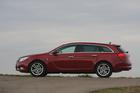 Opel Insignia Sports Tourer 2.8 V6- Foto: Wolff