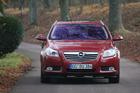Opel Insignia Sports Tourer 2.8 V6 - Foto: Wolff