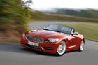 BMW Z4 sDrive 35is - Foto: Hersteller