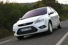 Ford Focus 1.6 TDCi Econetic - Foto: Hersteller