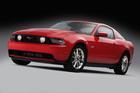 Ford Mustang 5.0 Ti-VCT- Foto: Hersteller