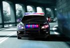 Ford Police Interceptor - Foto: Hersteller