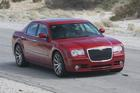 Chrysler 300C SRT8 - Foto: Wolff
