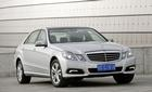 Mercedes-Benz E Langversion - Foto: Hersteller