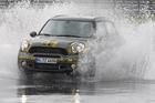 MINI Cooper S Countryman ALL4- Foto: Hersteller