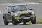 MINI Cooper S Countryman ALL4 - Foto: Hersteller