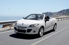 Renault Megane Coupe-Cabrio TCe 180