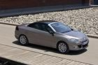 Renault Megane Coupe-Cabrio TCe 130- Foto: Hersteller