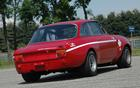 Alfa GTA 1300 Junior - Foto: Viehmann