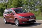 Volkswagen Touran 1.6 FSI Highline