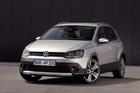 Volkswagen Polo 1.2 TSI BlueMotion