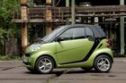 SMART Fortwo coupe 62 kW