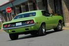 Plymouth Barracuda - Foto: Viehmann