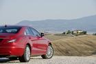 Mercedes-Benz CLS 350 CDI BlueEFFICIENCY - Foto: Hersteller