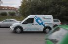 Transit Connect Electric - Foto: Viehmann
