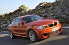 BMW 1er M 135i xDrive Coupe
