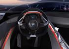 BMW Vision Connected - Foto: Hersteller