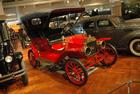 Henry Ford Museum  - Foto: Viehmann