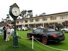 Pebble Beach 2011 - Foto: Grundhoff