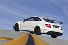 Mercedes-Benz C 63 AMG Black Series- Foto: Hersteller