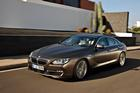 BMW 6er 640d Gran Coupe