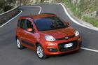 Fiat Panda 0.9 V8 Natural Power