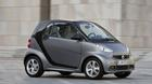 SMART Fortwo coupe 52 kW mhd- Foto: Hersteller