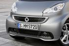 SMART Fortwo coupe 52 kW mhd - Foto: Hersteller