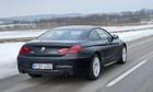 BMW 640d xDrive Coupe - Foto: Hersteller