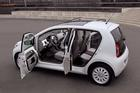 Volkswagen Up 1.0 BlueMotion